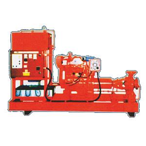 НДП1 Насос с дизельным приводом