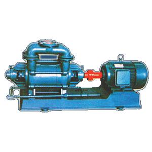 НВВК Водокольцевой вакуумный насос и компрессор